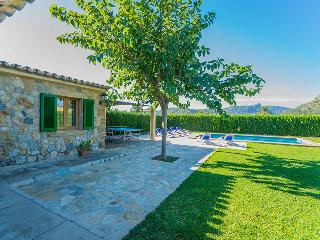 Villa Agusti: country house with private pool - Puerto de Alcudia vacation rentals
