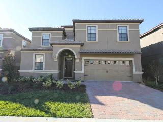 9BR/5BA Champions Gate private pool home WEX1410 - Kissimmee vacation rentals