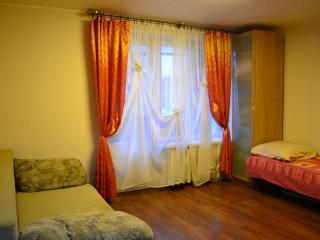 2Bedroom RezidentHotel Dmitrovskaya - Moscow vacation rentals