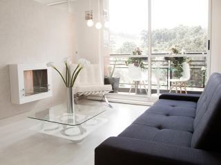 Chic 1 Bedroom Apartment in Chapinero Alto - Bogota vacation rentals