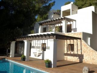 Holiday Villa to the east of Ibiza for up  to 8 people with private pool - ES-1077207-Sant Josep de sa Talaia - Ibiza vacation rentals