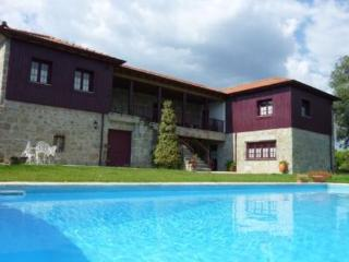 Large holiday house on the Costa Verde  with private pool in a quiet location - PT-1077209-Amares-Braga - Northern Portugal vacation rentals
