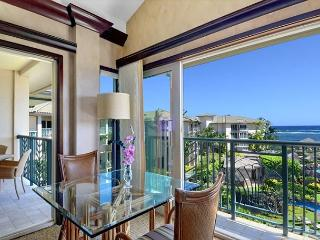 LARGE Penthouse PRIME Pool & OCEAN View **  Sa $349/nt  CALL NOW - Kapaa vacation rentals