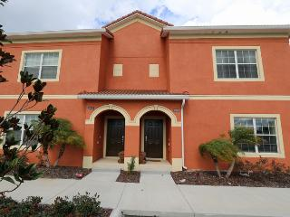 Live the Florida Style 4 bedroom, 3 bath an Elegant Townhome with a private pool located at the 5* Paradise Palms Resort Orlando - Kissimmee vacation rentals