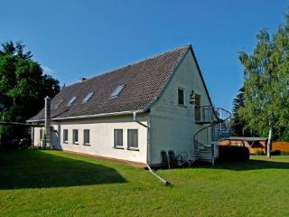 Vacation Apartment in Biesenthal - 1292 sqft, unique, natural, quiet (# 4815) - Biesenthal vacation rentals