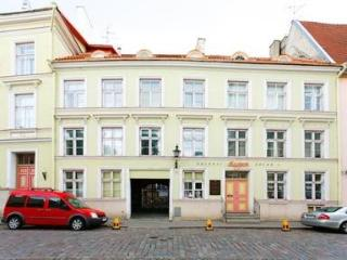 1-bedroom apartment in the Medieval Old Town of Tallinn - Tallinn vacation rentals