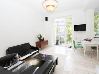 Lovely Apartment in the Attractive Area of Vesterbro - Paris vacation rentals