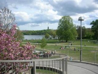 Nice Apartment With Green Areas In Kungsholmen - Stockholm County vacation rentals