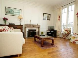 Beautiful Family Apartment Near La Nation - Ile-de-France (Paris Region) vacation rentals