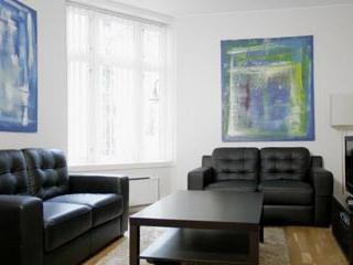 Nice Apartment in Sofiesgate Oslo - Oslo vacation rentals