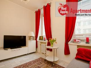 One Bedroom Apartment with a View of Kamppi Square - Finland vacation rentals