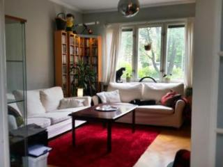 Apartment on Stockholm's Closest Archipelago Island - Stockholm County vacation rentals