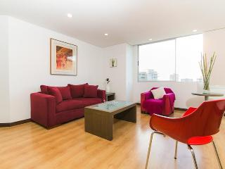 Spacious 2 Bedroom Apartment with Panoramic Views in El Poblado - Envigado vacation rentals