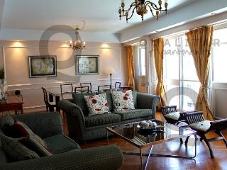 Stunning apartment in Callao Ave and Posadas st, Recoleta (196RE) - Buenos Aires vacation rentals
