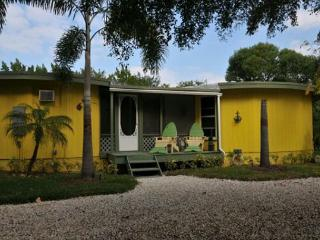 FLORIDA KEYS- 2.5 acre Private Open Water Compound - Little Torch Key vacation rentals