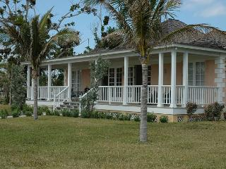 Bahamas Best - Beach Cottage steps from the Ocean - Lucaya vacation rentals