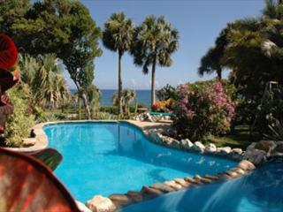 UPGRADE- VACATION RIGHT ON THE OCEAN enjoy Paradise on a budget - Cabarete vacation rentals