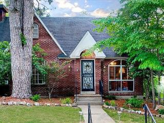 OAKLAWN,LAKE, DOWNTOWN!! THIS CHARMING HOME HAS IT ALL! WALK TO THE RACES! - Hot Springs vacation rentals