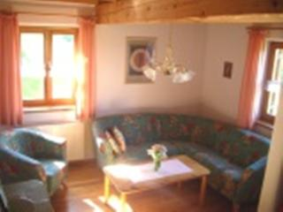 Vacation Apartment in Flossenbürg - 700 sqft, cozy, quiet, comfortable (# 4824) - Oberpfalzer Wald vacation rentals