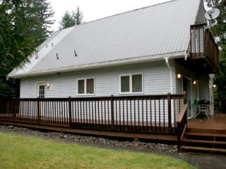 Mt. Baker Lodging Cabin #96 - Glacier vacation rentals