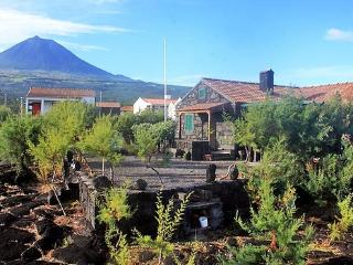 Holiday house with beautiful sea views,    on Pico Island, stunning landscape  - PT-1077214-Santa Luzia / Pico / Azoren - Sao Roque do Pico vacation rentals