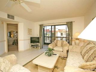 Ocean Village P32, Ocean View, St Augustine Beach FL - Saint Augustine Beach vacation rentals