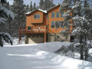 Beautiful Secluded Breckenridge Getaway - Blue River vacation rentals