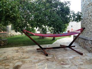 Hosting guests in a renovated 18th century house - Chania vacation rentals