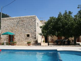 Hosting guests in a renovated 18th century house - Chania Prefecture vacation rentals