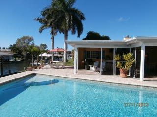 Beach Style Waterfront Home - Port and Cocoa Beach - Merritt Island vacation rentals
