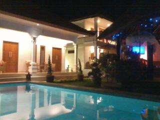 Lovina, North Bali, Something different in village - Tukad Mungga vacation rentals