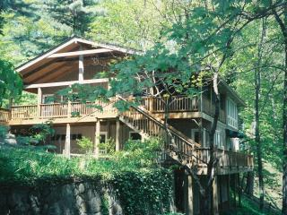 Summit Splendor - Balsam vacation rentals