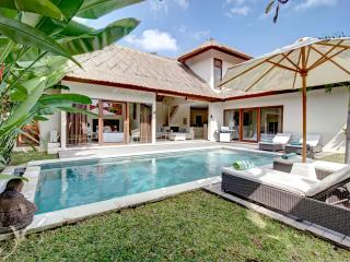 pretty brand new villa situated in a quiet area - Buduk vacation rentals
