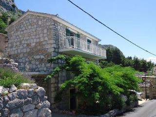Villa Danica-up in the hills and down to the sea - Podstrana vacation rentals