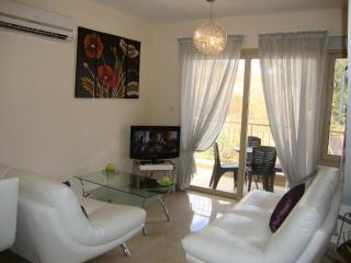 Luxury 1 Bed Penthouse - Jacuzzi - Spa Resort - Polis vacation rentals