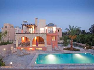 Exclusive 4 Bed Luxury Villa - Private Sandy Beach - Argaka vacation rentals