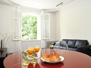 38. 2 BEDROOM APT-DIRECT VIEW OF CHAMPS DE MARS - 7th Arrondissement Palais-Bourbon vacation rentals