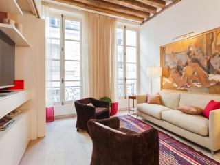 39. THE BEST OF SAINT GERMAIN-PRESTIGIOUS & MODERN - Ile-de-France (Paris Region) vacation rentals