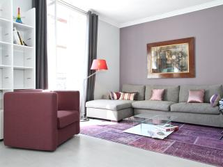 26. LUXURIOUS FLAT - DIRECT VIEW OF EIFFEL TOWER - 5th Arrondissement Panthéon vacation rentals