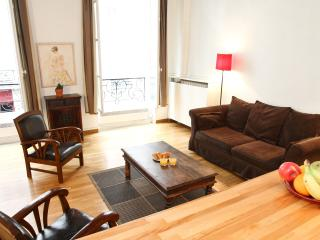 35. BEST OF SAINT GERMAIN - STEPS FROM THE SEINE! - 6th Arrondissement Luxembourg vacation rentals
