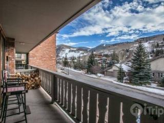 Alphorn 204 - Vail vacation rentals