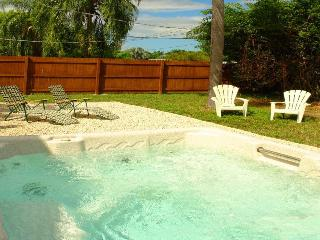 BeachSummer - Fort Myers Beach vacation rentals