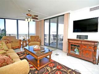 Anastasia 716, 7th Floor, Top Floor, Penthouse, Pool - Saint Augustine Beach vacation rentals