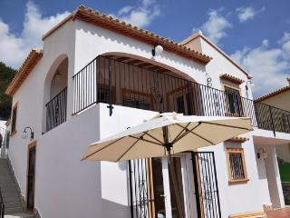 Beautiful Villa in Costa Blanca Spain - Parcent vacation rentals