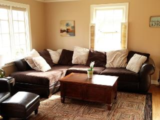 GREAT LOCATION!! Charming remodeled home near downtown Olympia - Olympia vacation rentals
