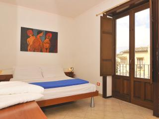Very Central One Bedroom Apt in Modica Old Town - Modica vacation rentals