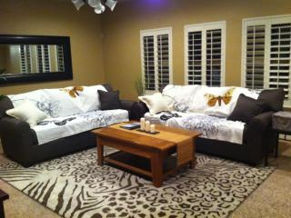Central Wasatch Valley Home - Layton vacation rentals