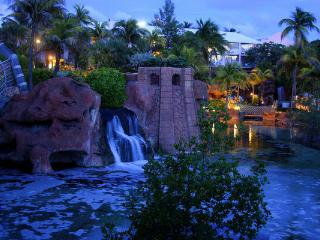 Harborside at Atlantis - Most Weeks, Best Rates! - Paradise Island vacation rentals