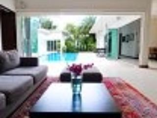 Private Pool Villa, Phuket Thailand - Sao Hai vacation rentals