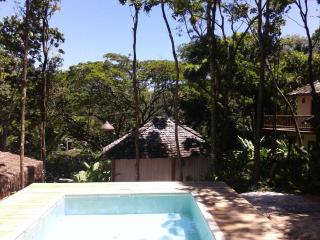 Trancoso Jungle Lodge, 5 min. from the Quadrado - Trancoso vacation rentals